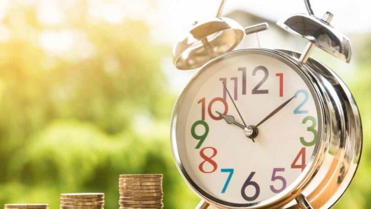 Gehaltsabrechnung Dienstleister Lohn